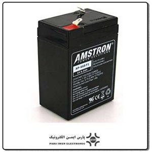 باتری-دزدگیر12-ولت-4.5-آمپر