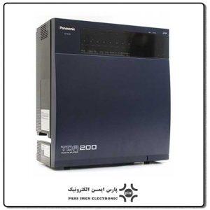 دستگاه-سانترال-پاناسونیک-KX-TDA200