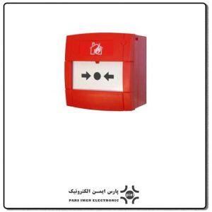 شاسی-اعلام-حریق-آدرس-پذیر-GST-مدل-DI-9204-E