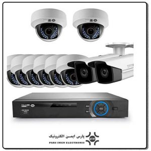 پکیج-دوربین-مداربسته-IP-تحت-شبکه-8-کانال