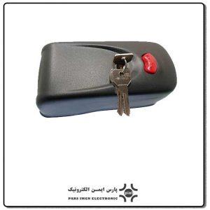 قفل-برقی-سیزا-مدل-الکتریکا