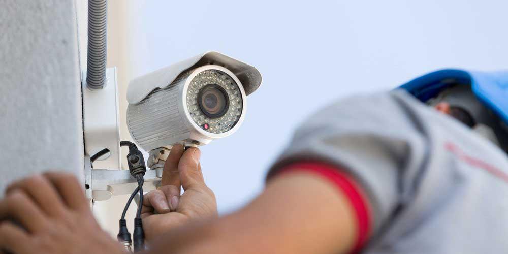 فروش دوربین مداربسته در تهران