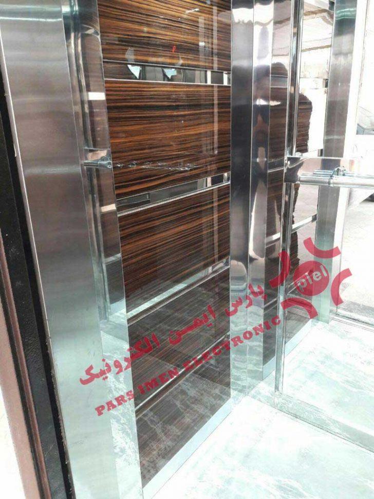 کابین آسانسور (12)
