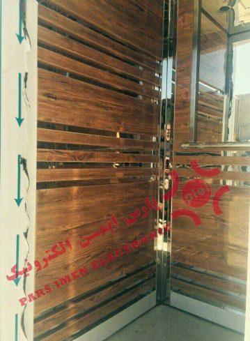 کابین آسانسور (16)