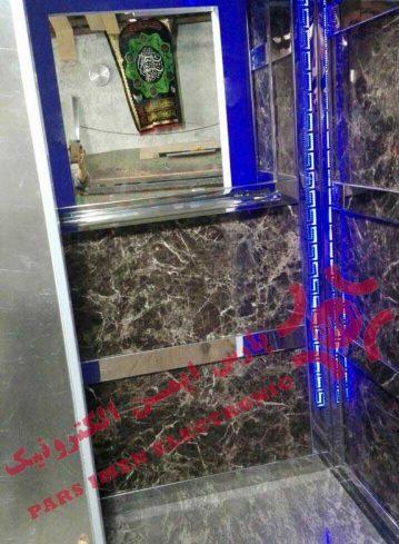 کابین آسانسور (18)