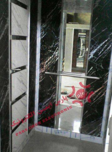 کابین آسانسور (19)