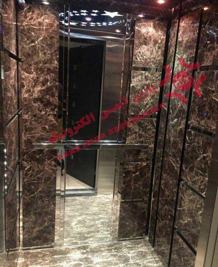 کابین آسانسور (24)