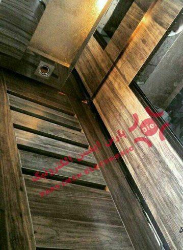 کابین آسانسور (25)