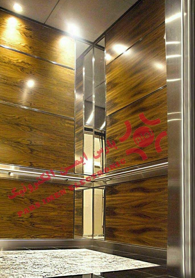 کابین آسانسور (9)