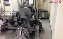 نکاتی در مورد موتورخانه آسانسور