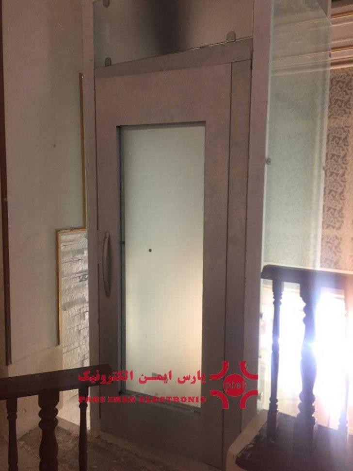 آسانسور خانگی (5)